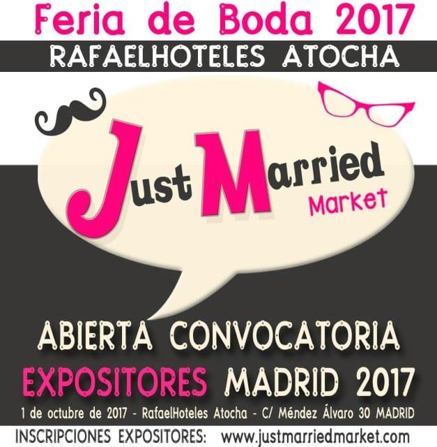 Feria de Boda 2017