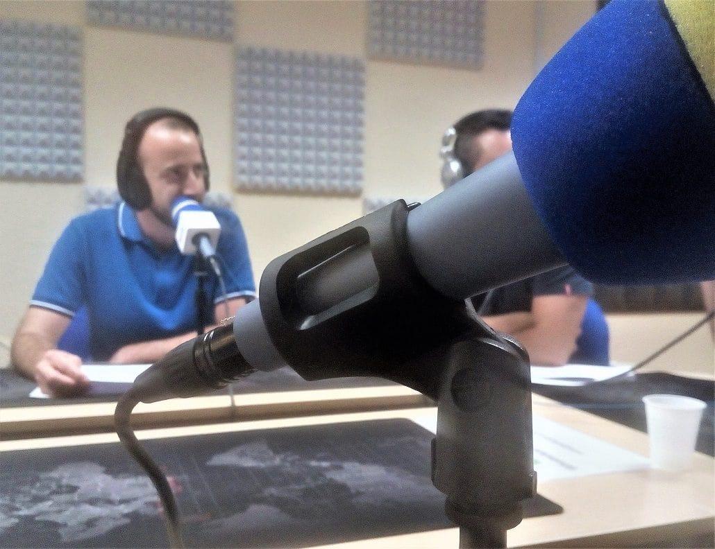 Entrevista ClickRadioTv Caricaturistaonline