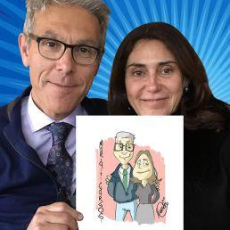 [:es]Evento caricaturas[:]
